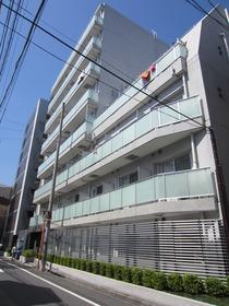 スパシエグランス早稲田の外観画像
