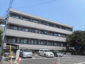 町田駅 徒歩4分重厚な外観 耐震耐火のヘーベルメゾン