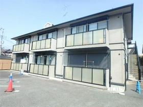 高幡不動駅 徒歩15分の外観画像