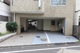 オクトメゾン雪ヶ谷 103号室