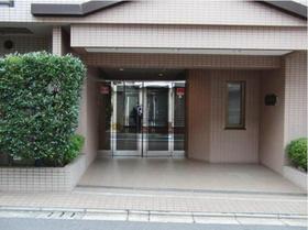 池ノ上駅 徒歩4分エントランス
