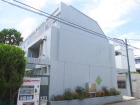 桜新町駅 徒歩16分安心の鉄筋コンクリート造