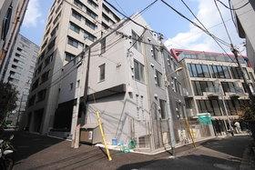 広尾駅 徒歩7分の外観画像