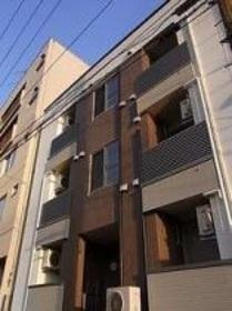 リバーサイド横浜の外観画像