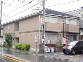 フォッサート・トレ 弐番館の外観画像
