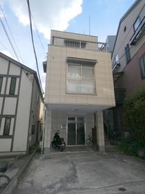 桜井邸の外観画像