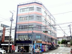 東神奈川駅 徒歩13分の外観画像