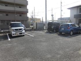南林間駅 徒歩20分駐車場