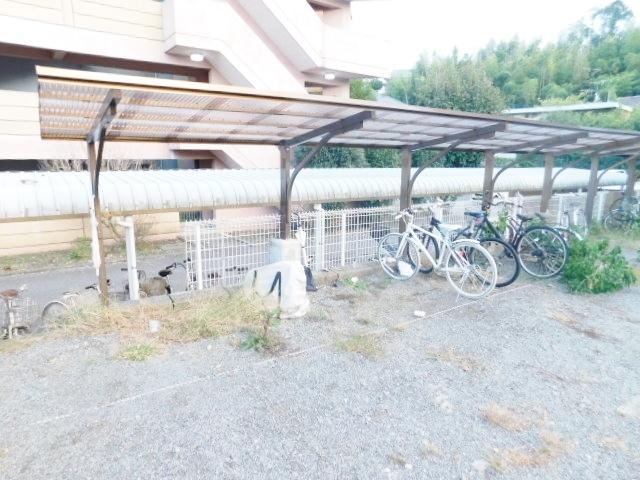 本厚木駅 バス12分「台ノ上」徒歩3分共用設備