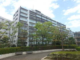 京王多摩センター駅 徒歩15分の外観画像