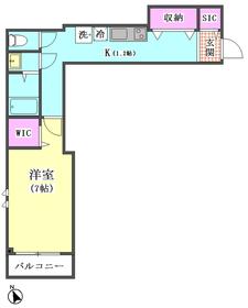 仮)大森西6丁目マンション 308号室