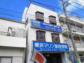 仲木戸駅 徒歩2分の外観画像
