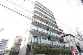 アイル横浜ベイサイドの外観画像