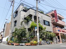 岩崎邸の外観画像