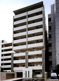フォートレス文京の外観画像