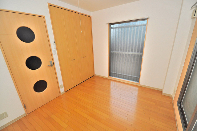 Celeb西上小阪 解放感があるオシャレなお部屋です。