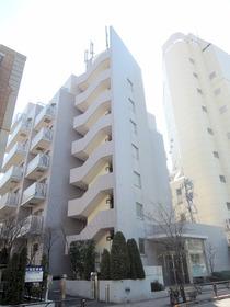 エスポワール渋谷松濤の外観画像