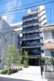 スカイコートパレス西横浜の外観画像