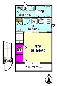 コマフィルハウス�U 203号室