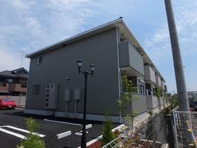 八王子駅 バス23分「楢原町」徒歩2分の外観画像