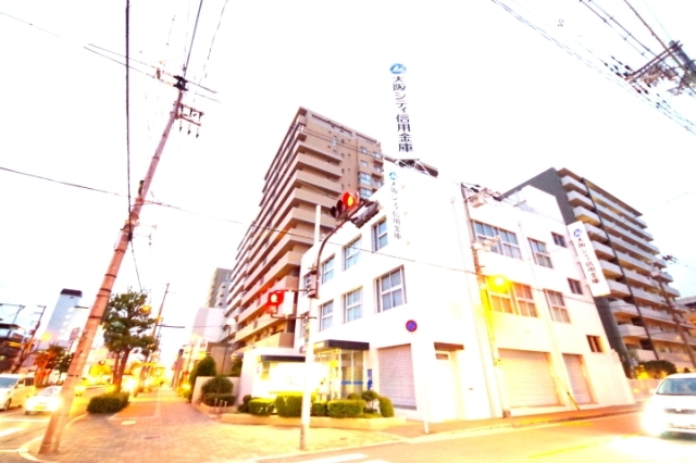 大阪シティ信用金庫都島本通支店