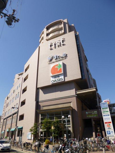 豊中市桜塚ショッピングセンター