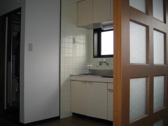 倉賀野ビルキッチン
