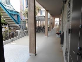 本厚木駅 徒歩18分エントランス