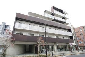 京王多摩川駅 徒歩10分の外観画像