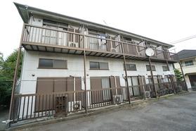 中野島駅 徒歩9分