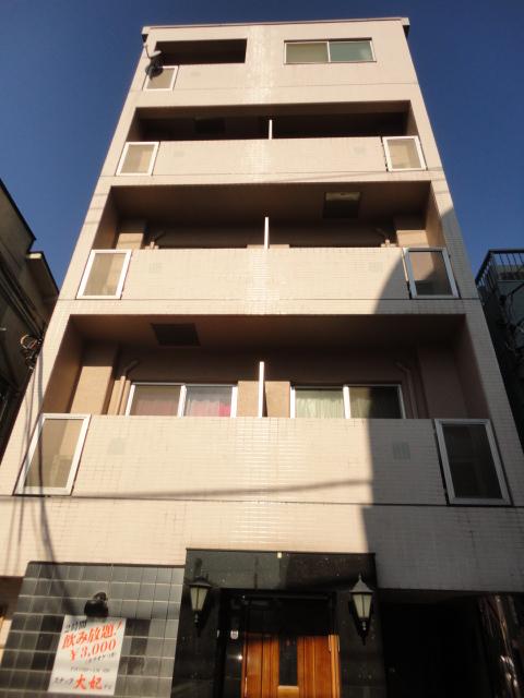 八王子駅 徒歩16分の外観外観