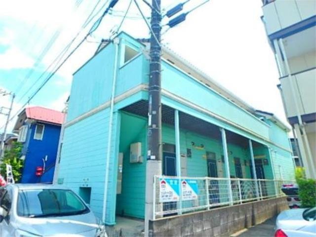 稲城駅 徒歩4分の外観画像