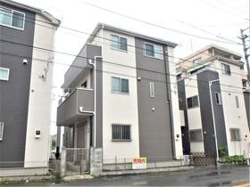 上麻生7丁目住宅の外観画像