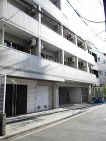 ドルチェ横浜・桜木町の外観画像