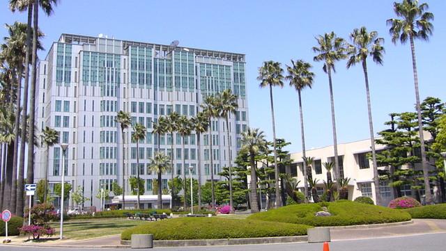 大阪市立大学学術情報総合センター図書館