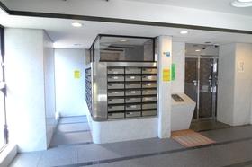 クレッセント糀谷�U 202号室