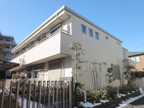 上井草駅 徒歩4分の外観画像
