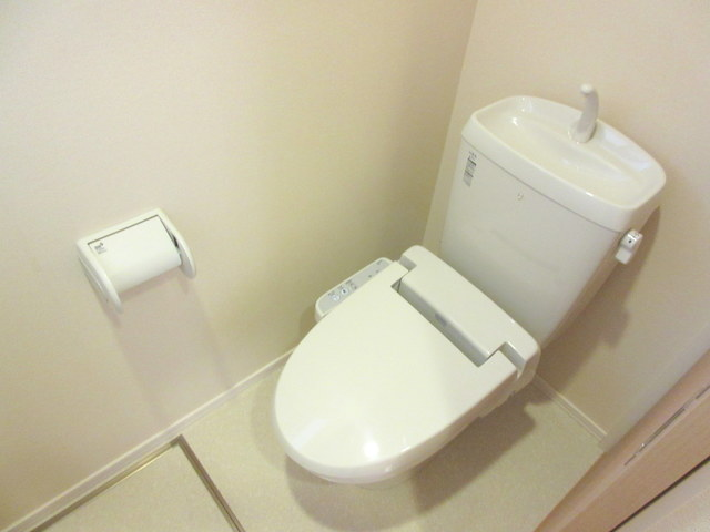 アマービレ ペット共生型トイレ