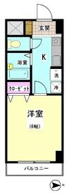 K2ヴィラ 209号室