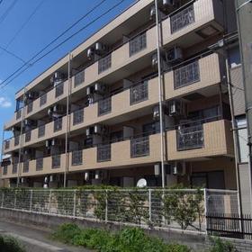 二子新地駅 徒歩8分の外観画像