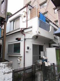 富沢邸の外観画像