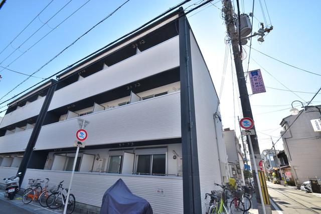 CITY PAL 田島 WEST
