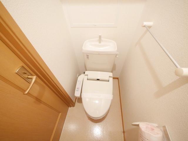 シモノハオスⅡトイレ