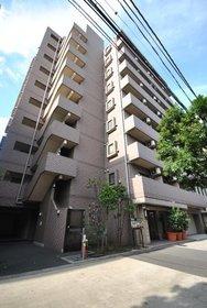 田町駅 徒歩11分の外観画像