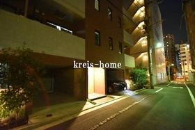 K-House四谷の外観画像
