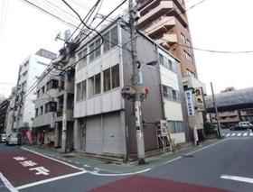 第二桜井レジデンスの外観画像