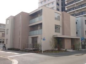 (シニア限定)メゾン インフィニティ川崎大師の外観画像