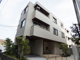 (シニア限定)ラルーチェ横浜の外観画像