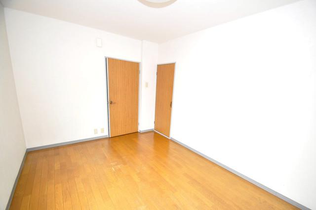 メゾン北野 シンプルな単身さん向きのマンションです。