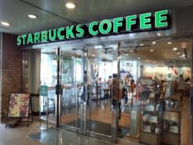 スターバックスコーヒー近鉄東大阪店